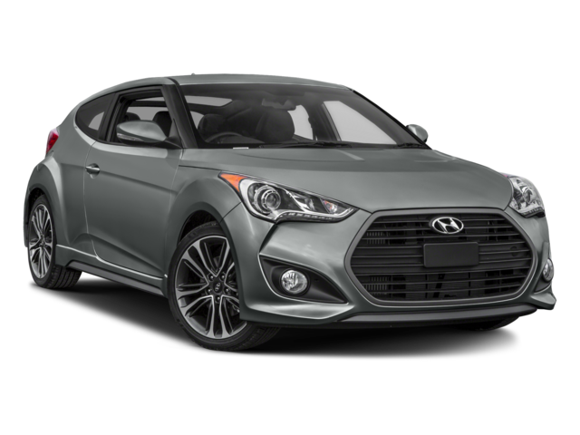 2017 Hyundai Veloster TURBO 7SPD DCT 3dr Car