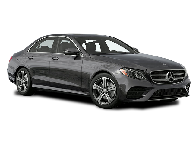 New 2018 Mercedes Benz E 300 Sport Rear Wheel Drive Sedan