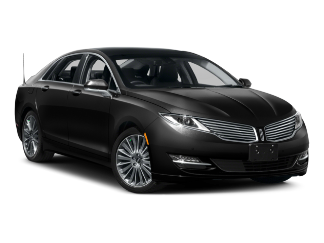 2016 Lincoln MKZ Base Hybrid Reserve