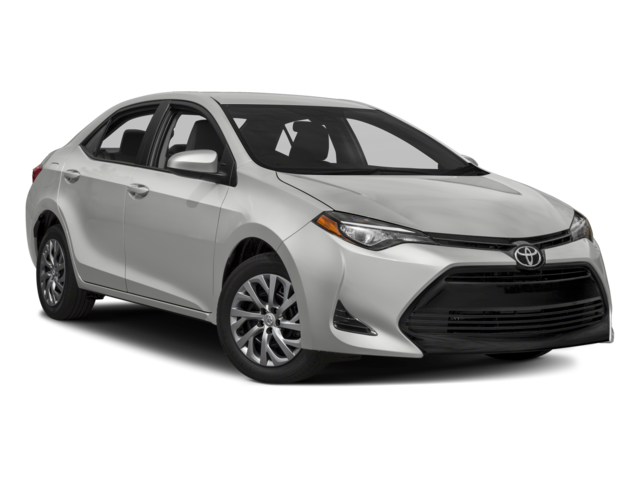 2017 Toyota Corolla SP EDITION 4DR SDN A 50th Anniversary Special Edition 4dr Sedan