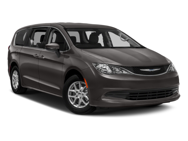 2018 CHRYSLER Pacifica Touring-L Plus Passenger Van