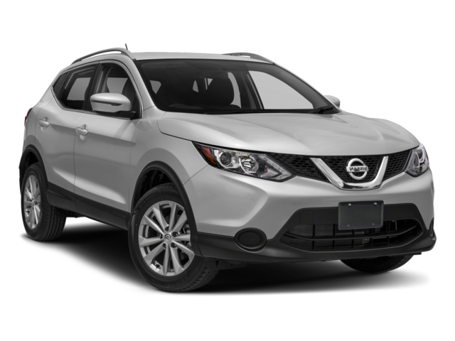 2018 Nissan Rogue S FWD 4 Dr SUV