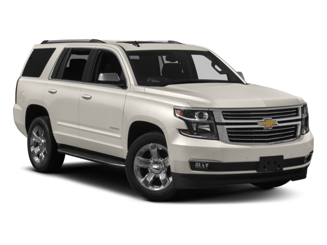 2018 Chevrolet Tahoe Police 4D Sport Utility