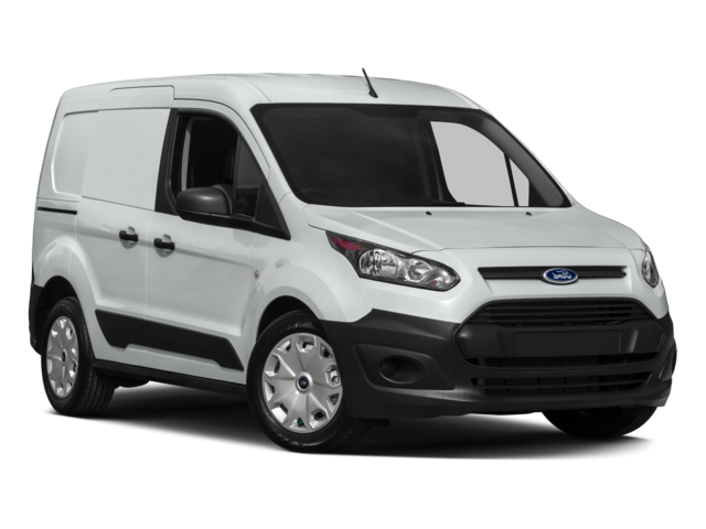 2015 Ford Transit Connect Van XL