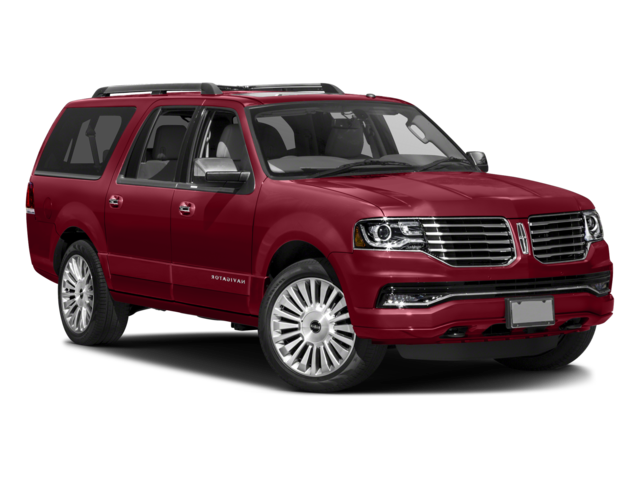 2017 Lincoln Navigator Select L
