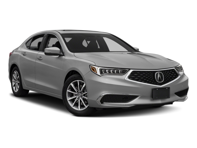 2018 Acura TLX Base (DCT) 4dr Car