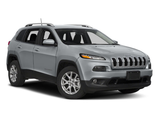 2018 Jeep CHEROKEE L Latitude Plus SUV