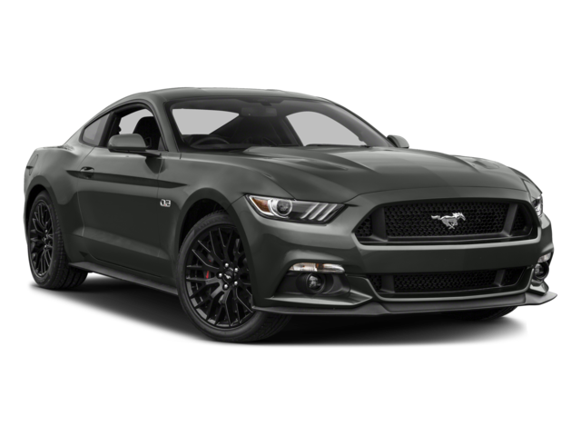 2016 Ford Mustang Shelby GT350®