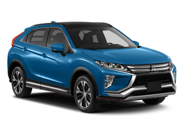 2018 Mitsubishi Eclipse Cross ECLIP CRS/SE/SAWC SUV