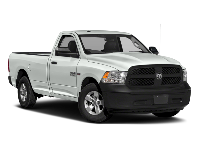 2018 Ram 1500 Big Horn PAYMENTS $449/MONTH ZERO DOWN* Crew Cab