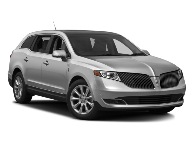 2016 Lincoln MKT MKT 3.5L GTDI with Elite Equipment Group