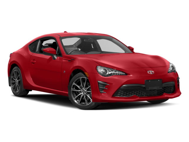 2017 Toyota 86 2DR COUPE 6AT
