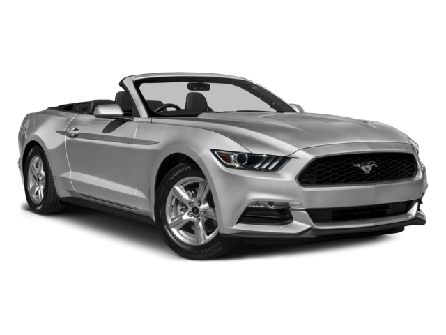 2015 Ford Mustang EcoBoost® Premium