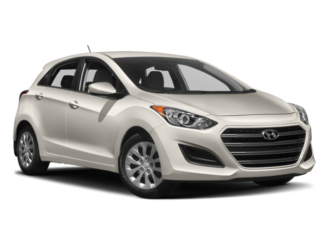 2017 Hyundai Elantra GT GLS TECH AUTO Sunroof, Back up camera, Heated seats, Android Auto and Apple CarPlay Hatchback