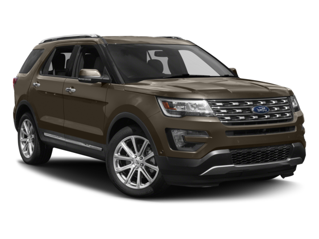 2018 ford explorer limited lease deals
