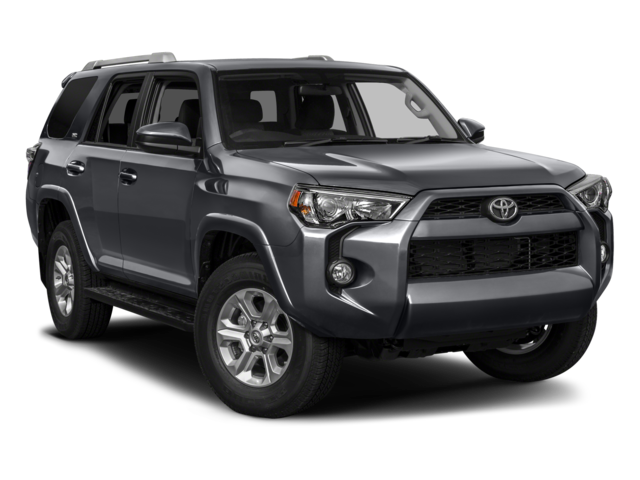 2017 Toyota 4Runner LTD 4DR 4WD SUV V6 AWD Limited 4dr SUV