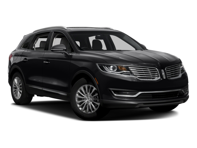 2016 Lincoln MKX Base Reserve