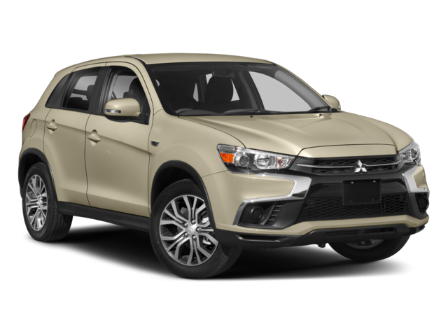 2018 Mitsubishi Outlander Sport OUT SPT ES/AWC SUV
