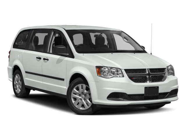 2018 Dodge GRAND CARA SE Van-Minivan