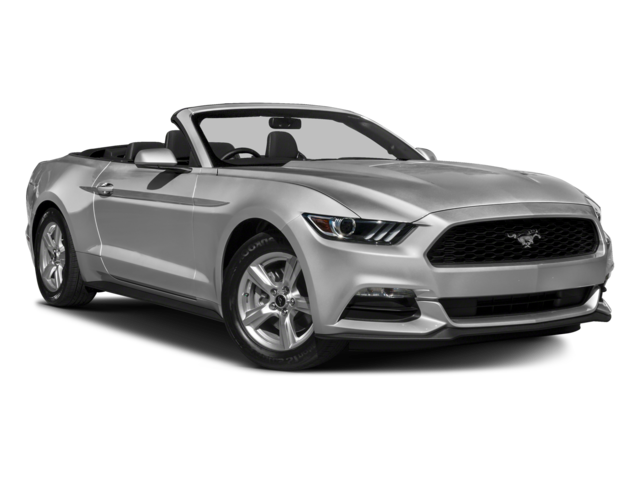 2016 Ford Mustang EcoBoost® Premium