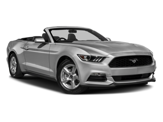 2017 Ford Mustang EcoBoost®