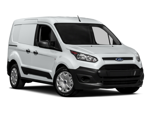 2016 Ford Transit Connect Van XL
