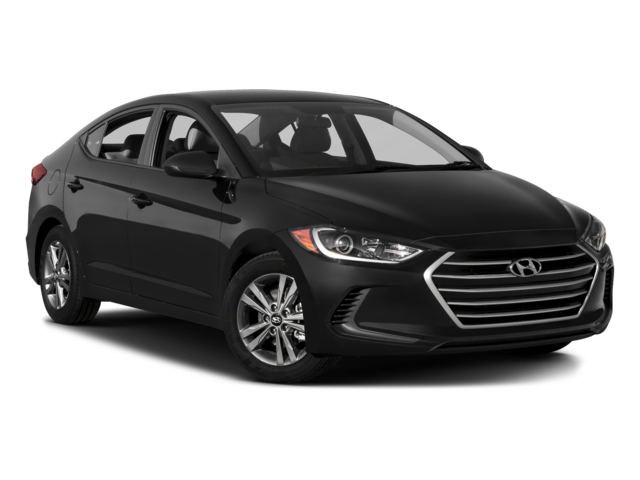 2018 Hyundai Elantra 1.6L Turbo Sport Tech Auto Sedan