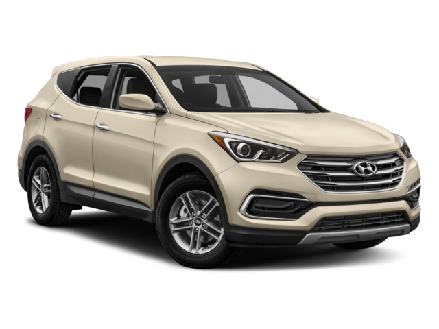2018 Hyundai Santa Fe Sport AWD PREMIUM Heated steering wheel, Heated seats, Bluetooth, Rearview camera, Sport Utility
