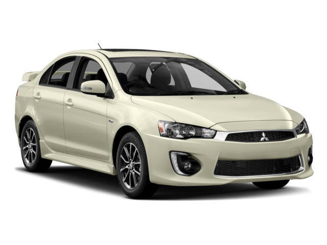 2017 Mitsubishi Lancer 4DR SDN ES FWD AT Sedan