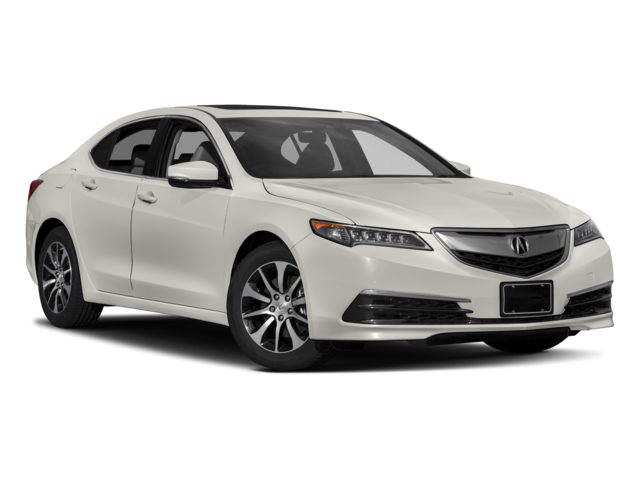 2017 Acura TLX w/Technology Package 4D Sedan