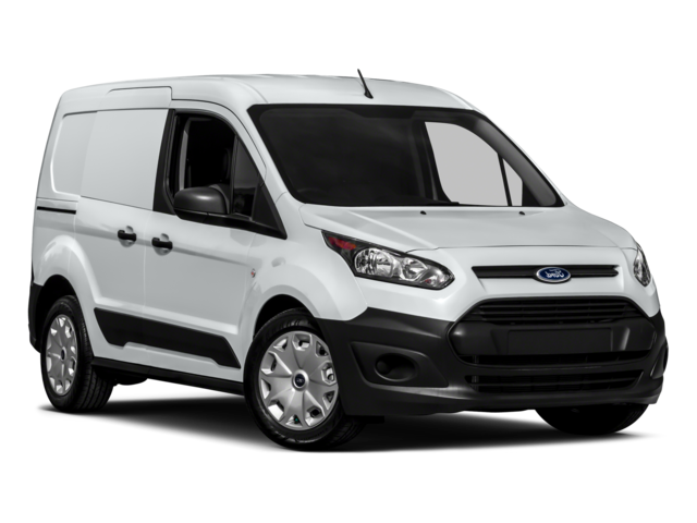 2017 Ford Transit Connect Passenger Wagon XL